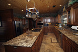 Hunting Lodge - Kitchen